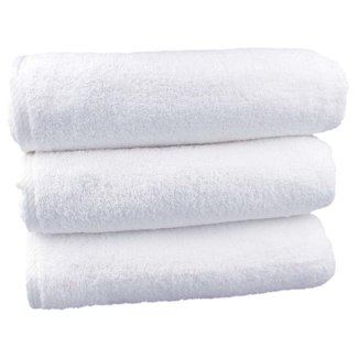 Sauna handdoek 80x200