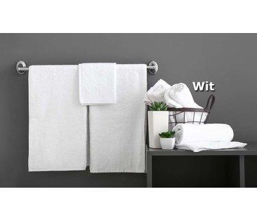 Hotel handdoeken uit 100% zuiver biologisch katoen