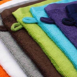 Soft Touch microvezel washandjes
