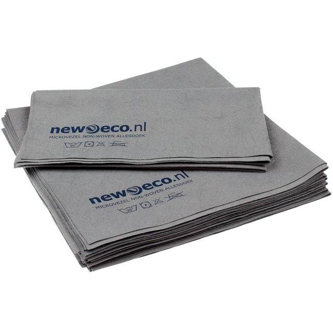 Non-woven microvezeldoek NT130 grijs