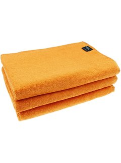 Badhanddoek oranje