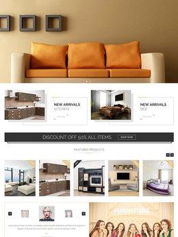 Paris Furniture