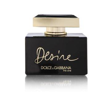 Dolce en Gabbana The One Desire
