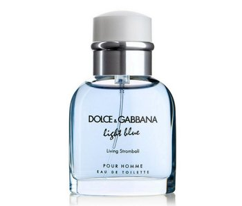 Dolce en Gabbana Light Blue Living Stromboli