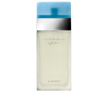 Dolce en Gabbana Light Blue