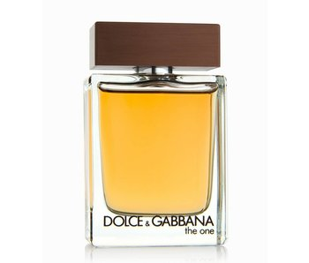 Dolce en Gabbana The One Aftershave