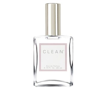 Clean Woman