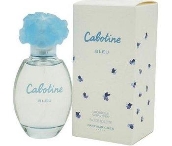 Gres Cabotine Bleu