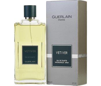 Guerlain Vetiver