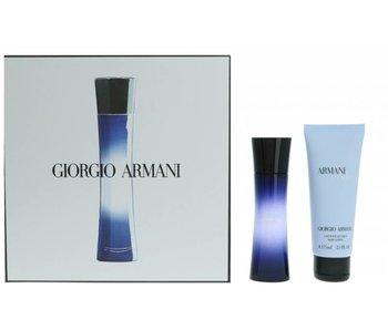 Giorgio Armani Code Femme Giftset