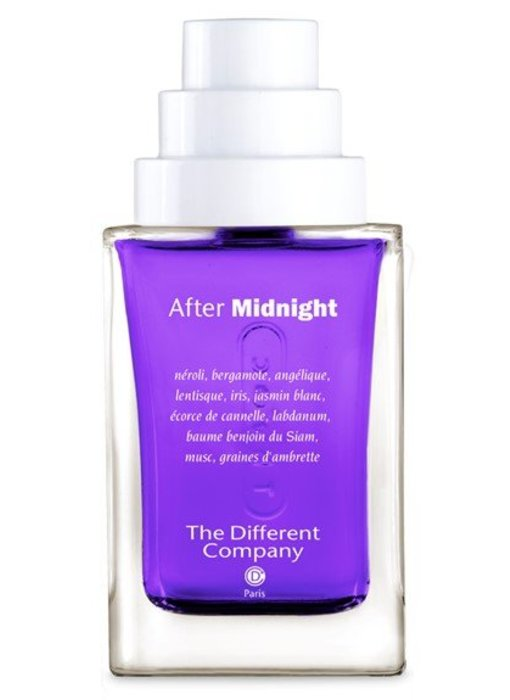 The Differen Company After Midnight