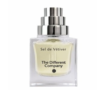 The Differen Company Sel de Vetiver