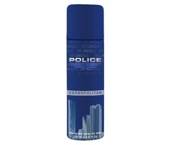 Police Cosmopolitan For Man Deo