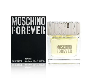 Moschino Forever For Men