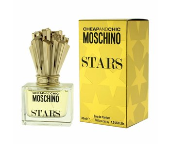 Moschino Cheap and Chic Chic Stars
