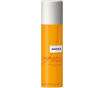 Mexx Energizing Woman Deo