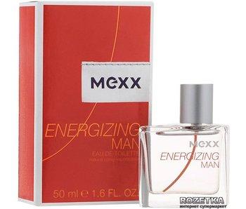 Mexx Energizing Men