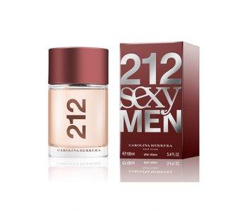 Carolina Herrera 212 Sexy Men Aftershave
