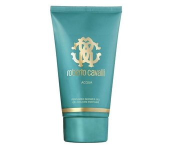 Roberto Cavalli Acqua Shower Gel