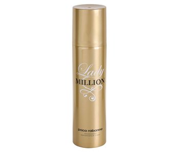 Paco Rabanne Lady Million Deo