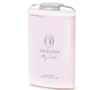Trussardi My Scent for Woman Body Lotion