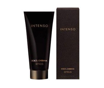 Dolce en Gabbana Pour Homme Intenso Shower Gel
