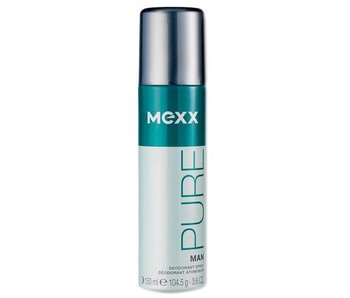 Mexx Pure Man Deo