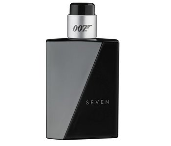 James Bond 007 Seven Aftershave