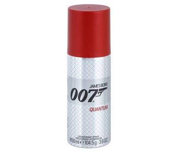 James Bond 007 Quantum Deodorant