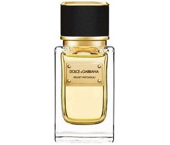 Dolce & Gabbana Velvet Patchouli