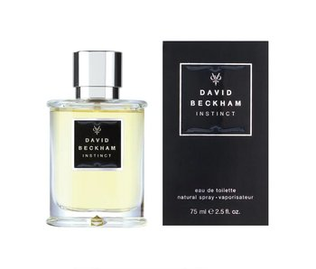David Beckham Instinct Men