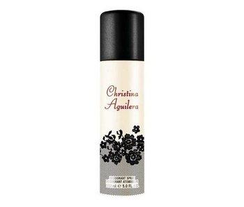 Christina Aguilera Signature Deodorant glass 75ml