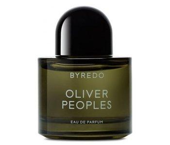 Byredo Oliver Peoples green