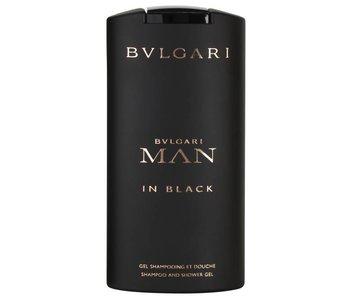 Bvlgari In Black SHOWER GEL