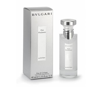 Bvlgari Eau Parfumee Au The Blanc EDC 40ml