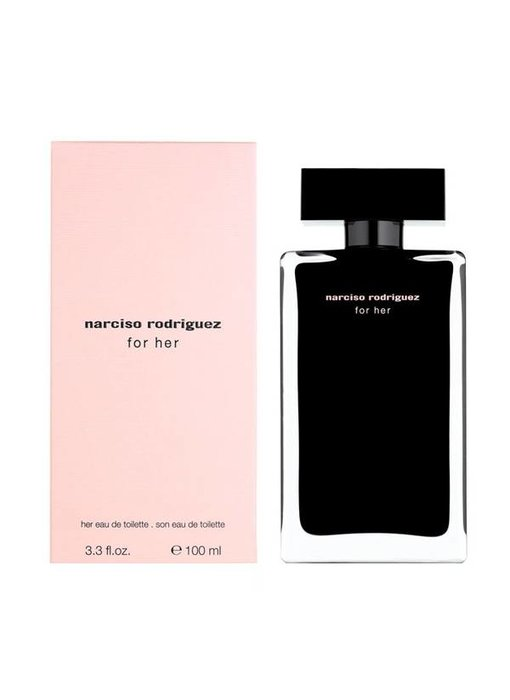Narciso Rodriguez For Her (Toilette)