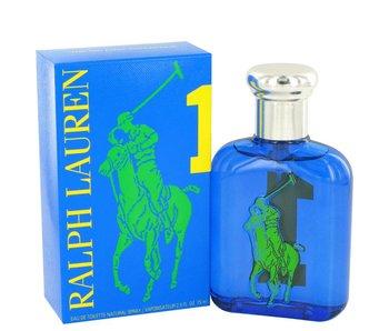 Ralph Lauren Big Pony Blue