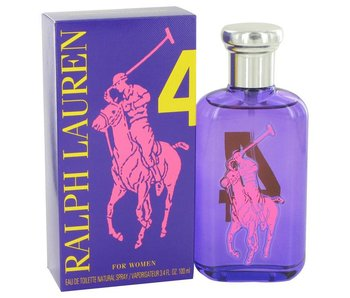 Ralph Lauren Big Pony Purple 4