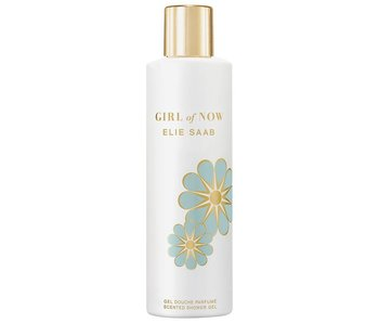 Elie Saab Girl Of Now Shower Gel
