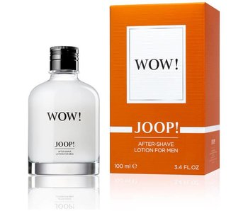 Joop Wow! Aftershave