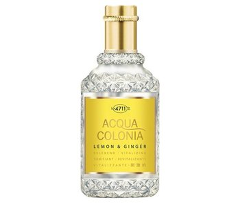 Acqua Colonia Lemon en Ginger Cologne