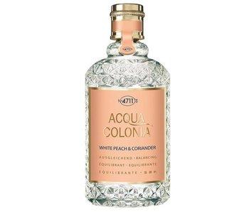 Acqua Colonia White Peach en Coriander Cologne