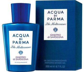 Acqua Di Parma Blu Mediterraneo Ginepro Di Sardegna SHOWER GEL
