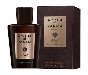 Acqua Di Parma Colonia Oud SHOWER GEL