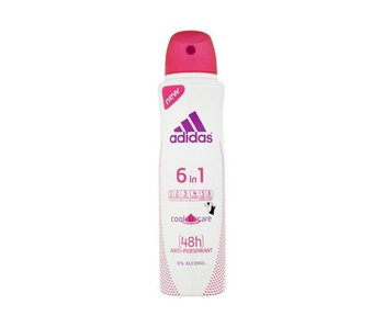 Adidas 6in1 Cool en Care Deodorant
