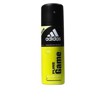 Adidas Pure Game Deodorant
