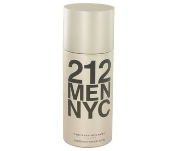 Carolina Herrera 212 Deodorant