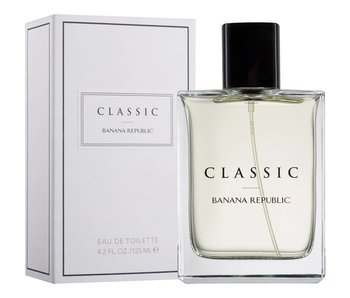 Banana Republic Classic Toilette