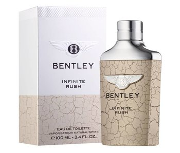 Bentley Bentley For Infinite Rush Toilette