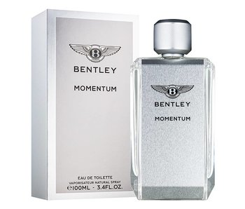 Bentley Momentum Toilette